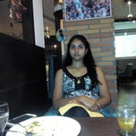 Photo taken at Waves Restaurant by Praveen K. on 6/21/2014