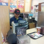 Photo taken at Wendy's by Penny M. on 3/11/2013