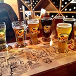 Photo taken at Rumspringa Brewing Company by Mark C. on 9/22/2013