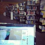 Photo taken at IPC Library by Julie Fam on 2/3/2013