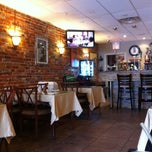 Photo taken at Sabor Brasil Restaurant by Thallison F. on 10/8/2012