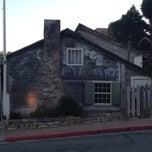 Photo taken at California's First Theater by Niña on 10/17/2013