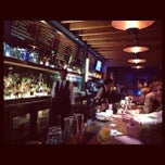 Photo taken at Honor Bar by Lin N. on 11/11/2012