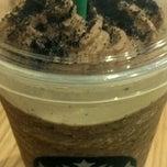 Photo taken at Starbucks by Jeff A. on 6/9/2013
