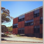 Photo taken at Deakin University by Joyce S. on 1/30/2013