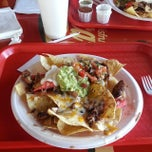 Photo taken at Nachomama's Tex-Mex by Kevin H. on 11/7/2014
