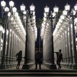 Photo taken at Los Angeles County Museum of Art (LACMA) by Fik S. on 6/15/2013
