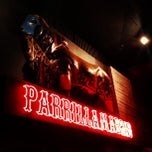 Photo taken at Parrilla Madrid by Guto C. on 5/12/2013