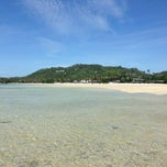 Photo taken at Samui Beach Village Hotel by Bambola S. on 8/20/2013