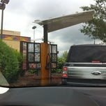Photo taken at Taco Bell by Wesley S. on 6/13/2014