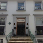 Photo taken at Abbey Road Studios by Albert B. on 4/29/2013