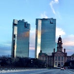 Photo taken at Fort Worth, TX by  ℋumorous on 1/12/2014