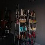 Photo taken at G&G Salon by GWEN C. on 10/4/2012