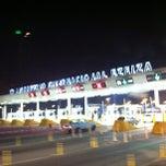 Photo taken at Aeropuerto Internacional de Ezeiza - Ministro Pistarini (EZE) by Arquimedes R. on 4/21/2013