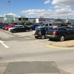 Photo taken at Parkgate Shopping Centre by Gwyn D. on 8/16/2013