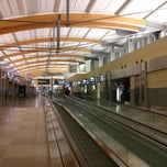 Photo taken at Raleigh-Durham International Airport (RDU) by Jake H. on 4/6/2013