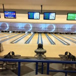 Photo taken at Yorktown Lanes by Srdjan B. on 4/20/2013