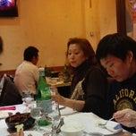 Photo taken at Tian Tian Wang by Elodie C. on 2/13/2015