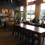 Photo taken at Starbucks by Rich L. on 3/10/2013