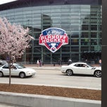 Photo taken at Van Andel Arena by Rich L. on 5/3/2013