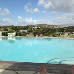 Photo taken at Omni La Costa Resort & Spa by Kevin M. on 5/7/2013