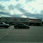 Photo taken at Iga by Elena C. on 10/13/2012
