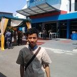 Photo taken at PT. LEN Industri (Persero) by Habib N. on 8/23/2014