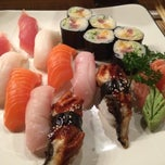 Photo taken at Genji Japanese Restaurant by Suresh P. on 9/22/2014