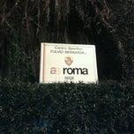 Photo taken at Centro Sportivo Fulvio Bernardini - AS Roma by Federico B. on 12/23/2012
