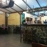 Photo taken at La Taberna Del Martillo by Arturo A. on 11/13/2013