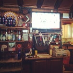 Photo taken at The Hitching Post by Anna P. on 9/21/2013