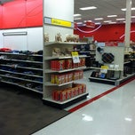 Photo taken at Target by Karen C. on 4/29/2012