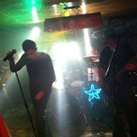 Photo taken at The Wooden Nickel by Austin S. on 1/27/2013