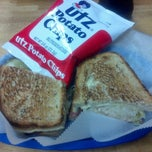 Photo taken at Big Top Deli by Gary J. on 1/12/2013