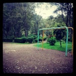 Photo taken at Palmas Park by Carlos Alberto G. on 10/23/2014