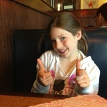 Photo taken at TGI Fridays by Jenny C. on 5/17/2013