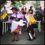 Photo taken at Mercado Peruano by Carlos A. on 7/7/2013