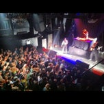 Photo taken at Irving Plaza by Mis Ter B. on 12/13/2012