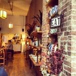 Photo taken at Eat by Josh C. on 12/9/2012