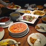 Photo taken at Dulcis in Fundo by The Breakfast Review on 4/5/2013