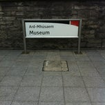 Photo taken at Museum Luas by Michael S. on 4/10/2013