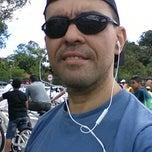 Photo taken at Ciclo-Faixa Paulo Faccini/Salgado Filho by Paulo R. on 11/16/2014