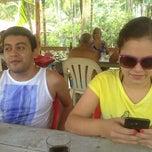 Photo taken at Maloca Sabor da Ilha by Jullyana 🎀 A. on 11/2/2012