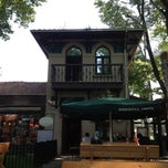 Photo taken at Starbucks by Nimet on 5/20/2013