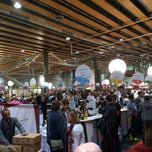 Photo taken at Salon des Vignerons Independants by Nicolas Q. on 11/16/2013