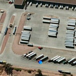 Photo taken at Albertsons Distribution Center by Sterling 💰 L. on 3/28/2013