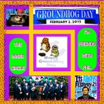Photo taken at Punxsutawney Phil by Rebekah P. on 1/31/2013