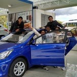 Photo taken at Hyundai Colombia Automotriz by William Q. on 8/9/2014