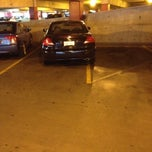 Photo taken at Daily Parking Garage by Jeffrey S. on 5/12/2014