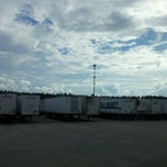 Photo taken at Walmart Distribution by Robby P. on 10/2/2012